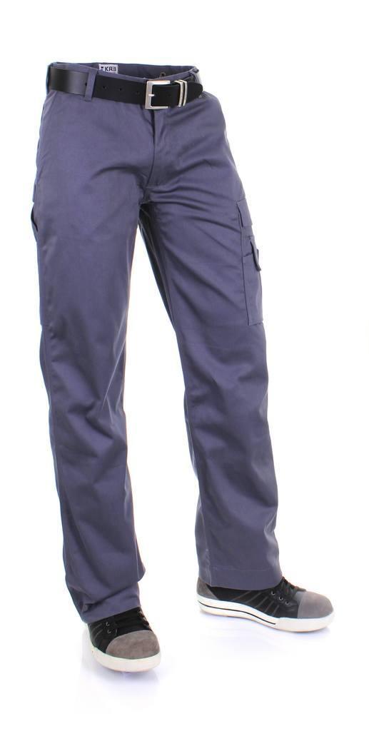 KREB Workwear CLE Service Werkbroek