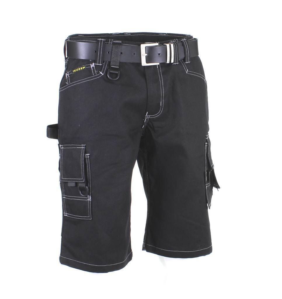 Tricorp short Tkc-2000 42 zwart