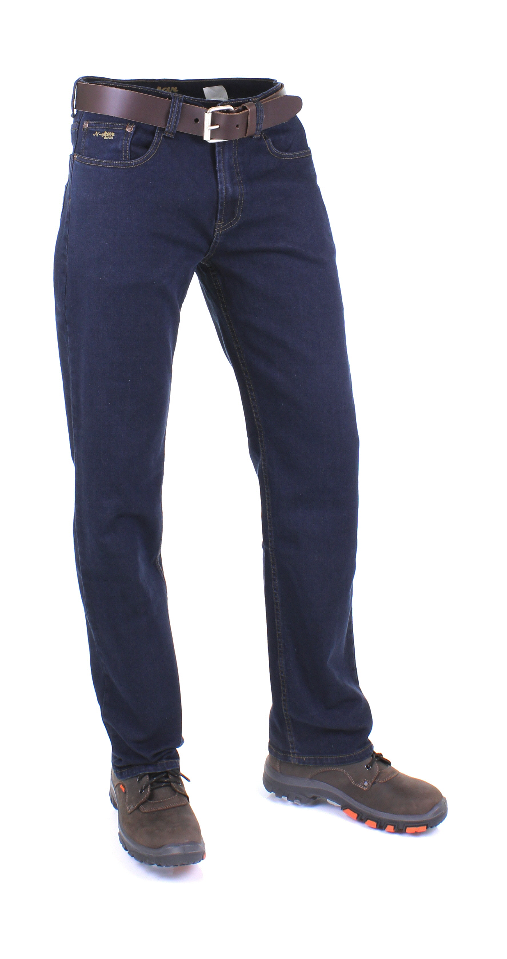 New Star - JACKSONVILLE Stretch Jeans