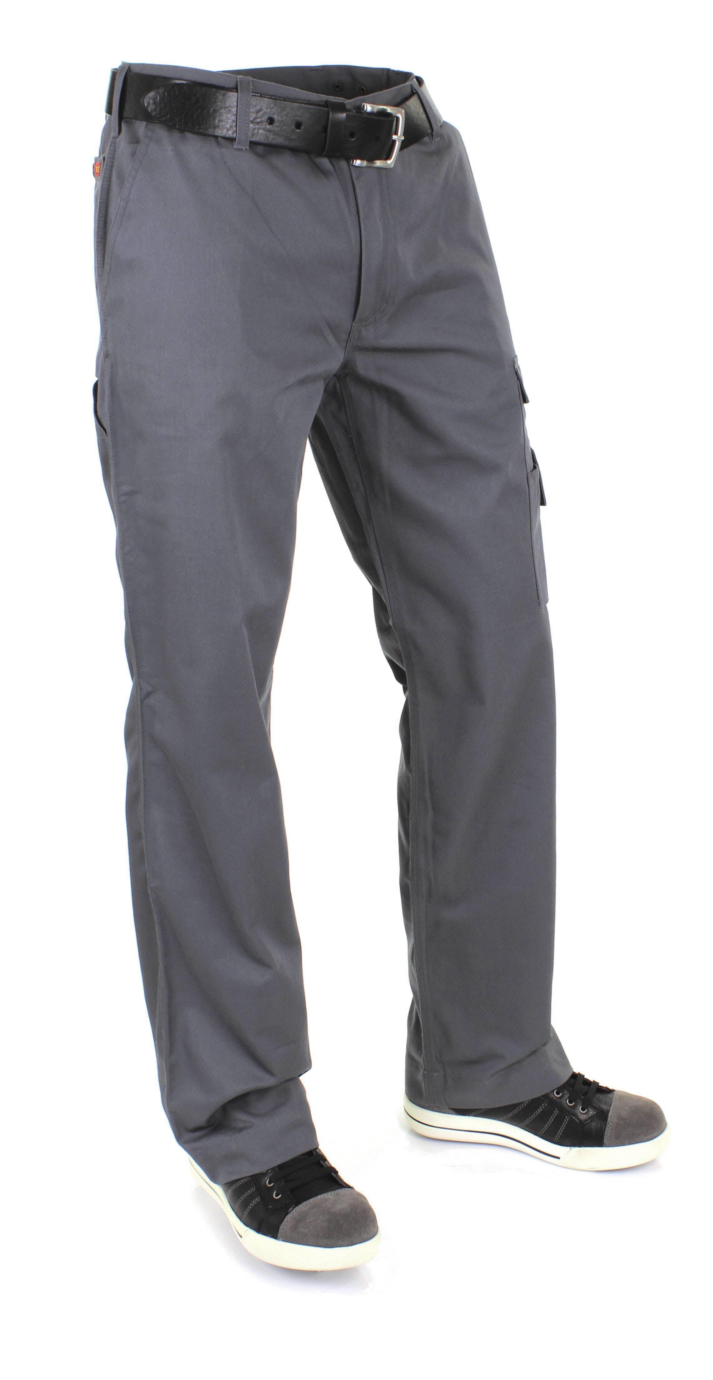 KREB Workwear Servicebroek Werkbroek
