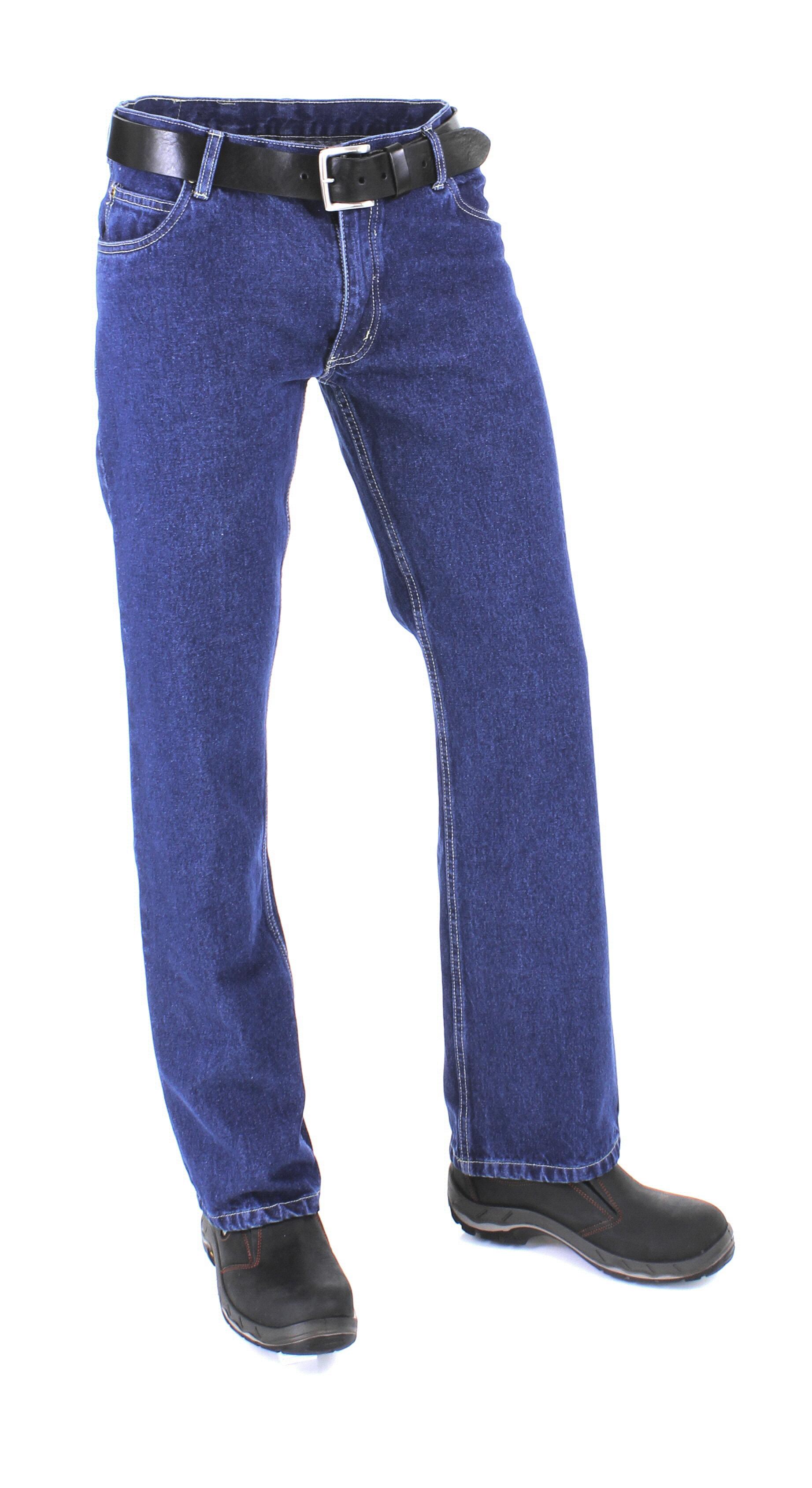 Bas | BASic Jeans - Werkjeans
