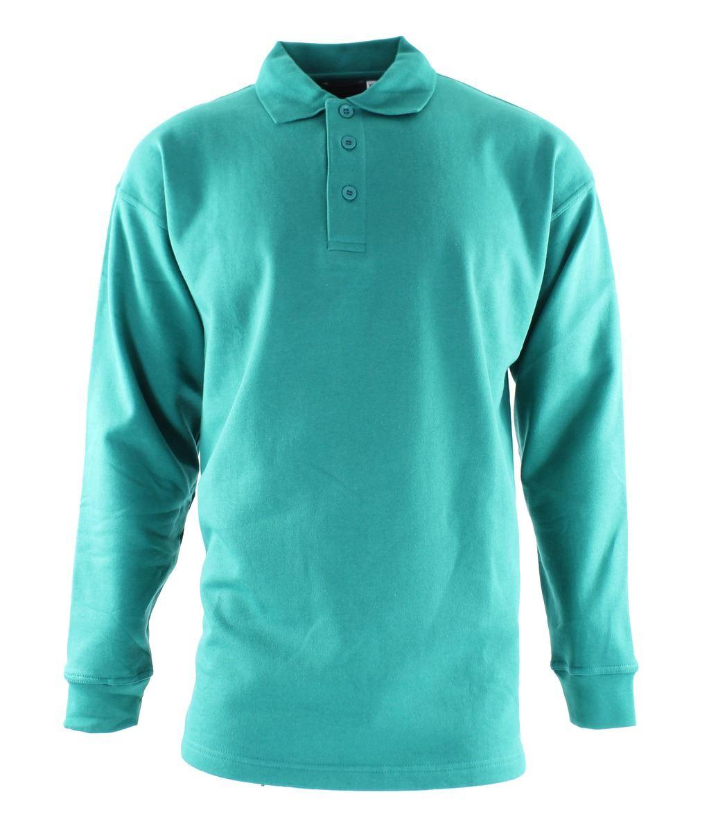 ERIC Polosweater