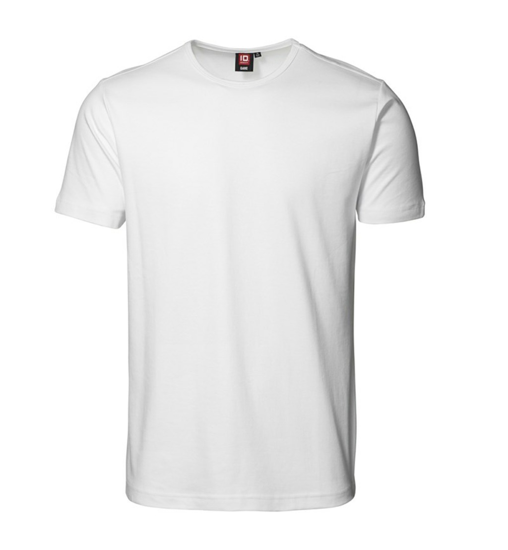 0517 Interlock T-shirt