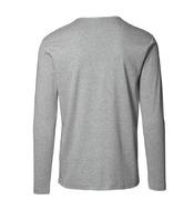 0518 T-shirt lange mouw