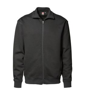 0622 Cardigan Sweatshirt