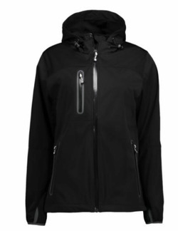 0876 Softshell ladies