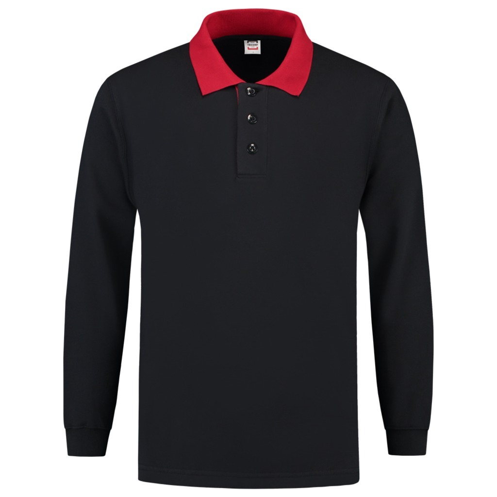 PSC280 Polosweater