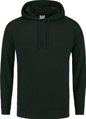 HS300 Hooded Sweater City Black