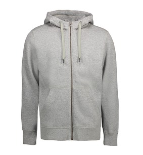 0638 Hooded Cardigan