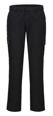 S231 Werkbroek Stretch Slim Combat