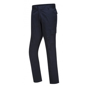 S231 Arbeitshose Stretch Slim Combat