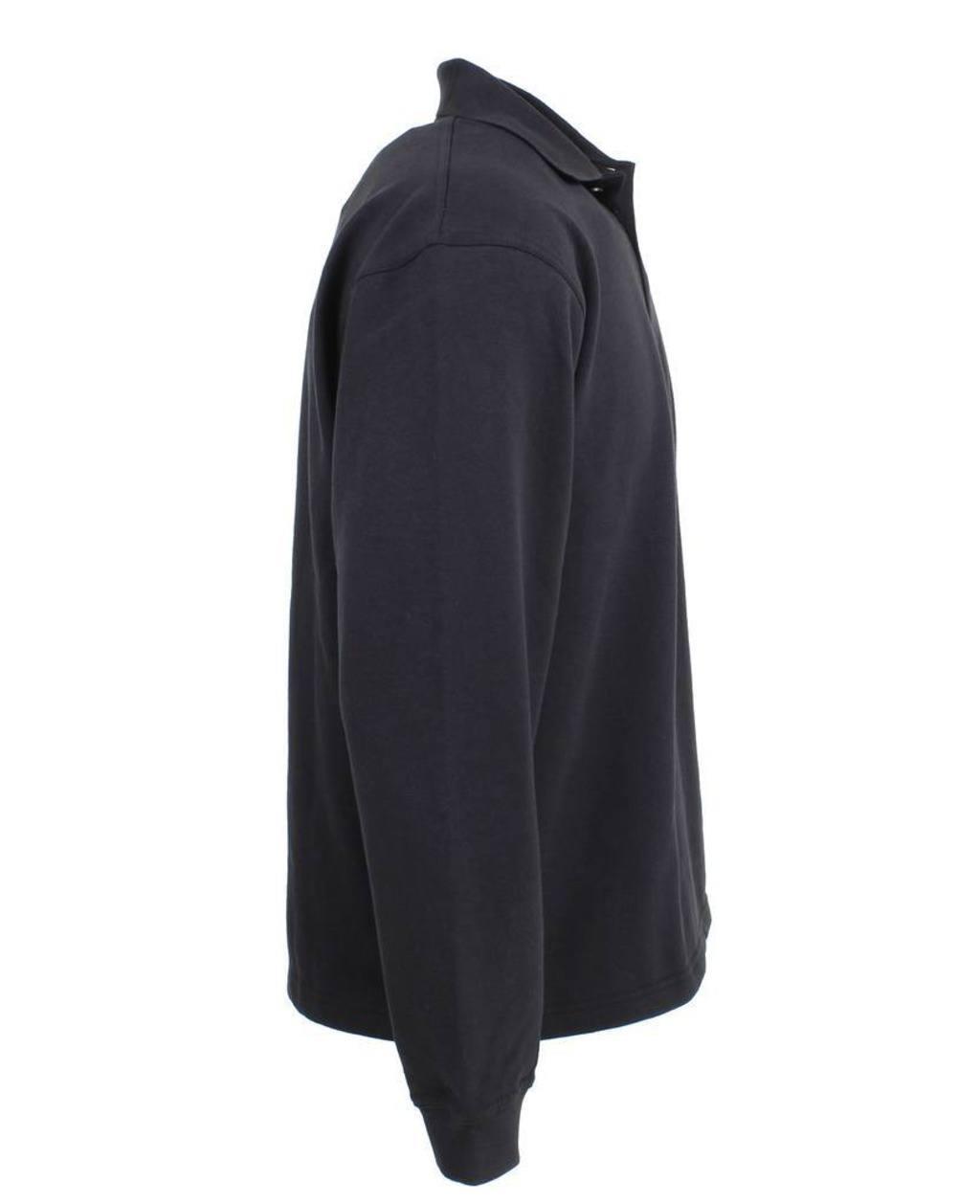 ERIK Polosweater