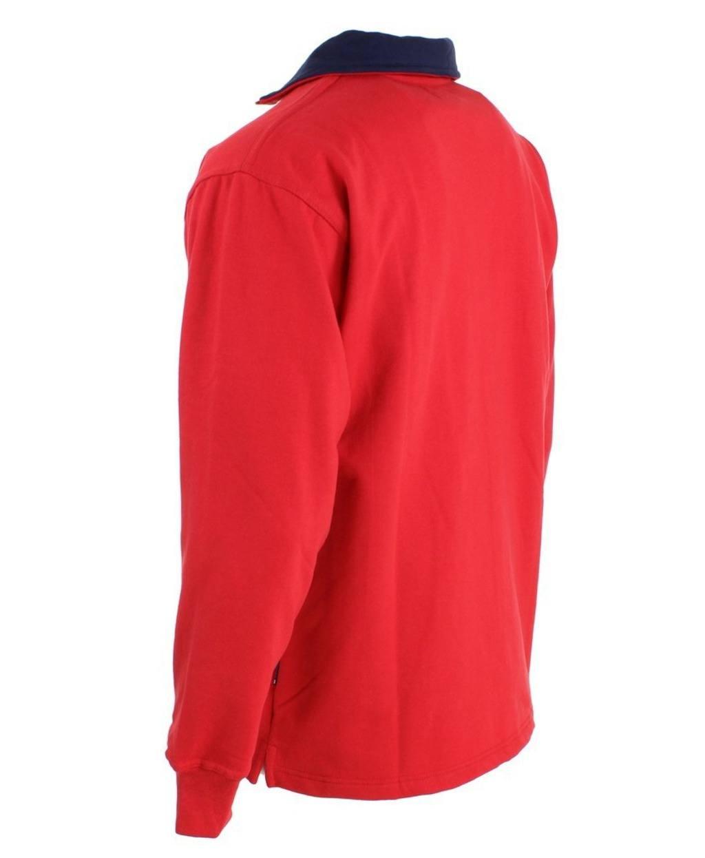 EVERT Zip Sweater