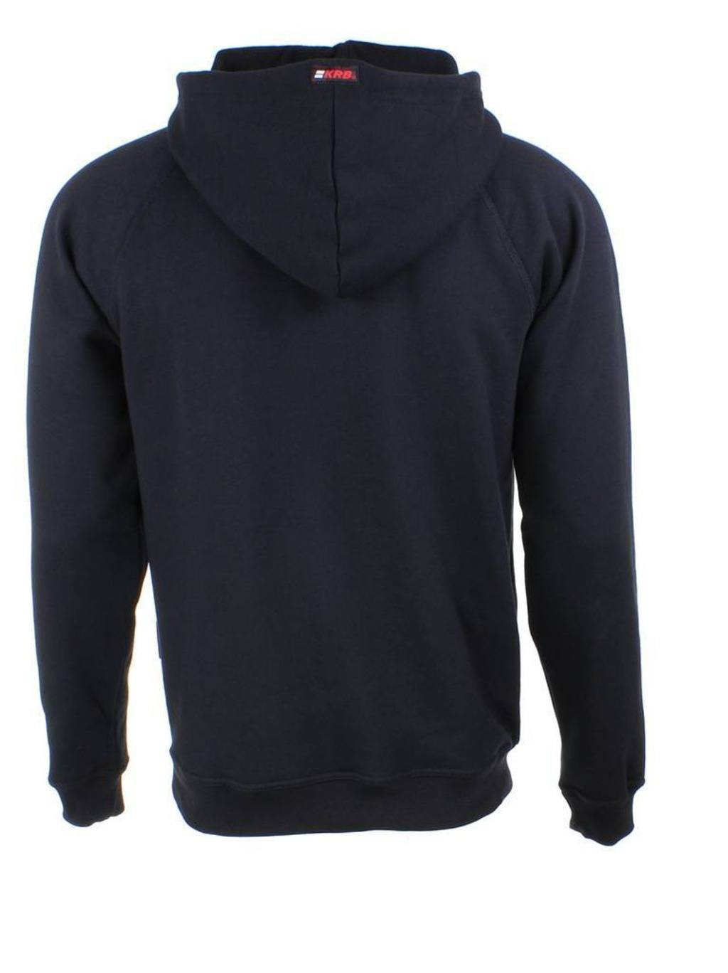 DAVID Hooded Sweater