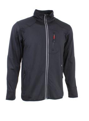 RALF Jersey-Fleece-Jacke 78461