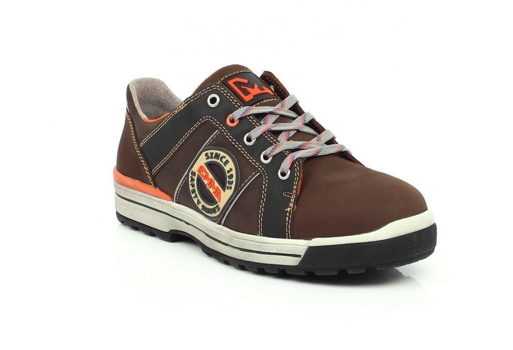 RUFFNECK LoNeck Veiligheidssneakers
