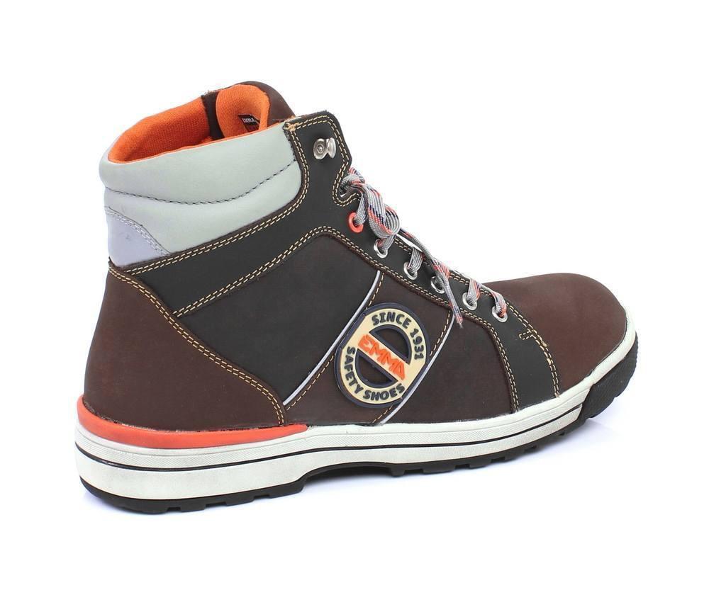 RUFFNECK HiNeck Veiligheidssneakers