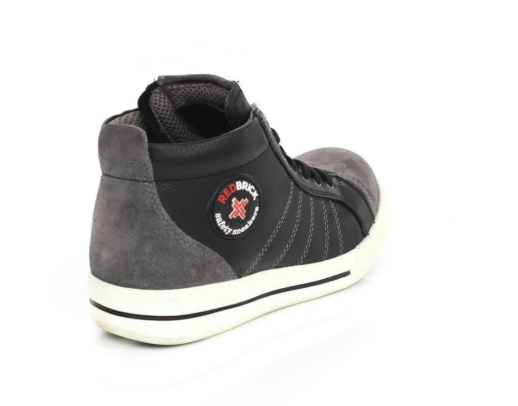 GRANITE Veiligheidssneakers