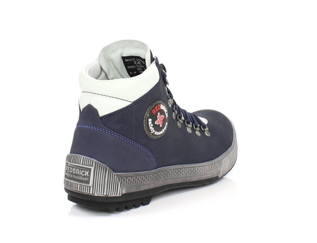 SMOOTH Veiligheidssneakers