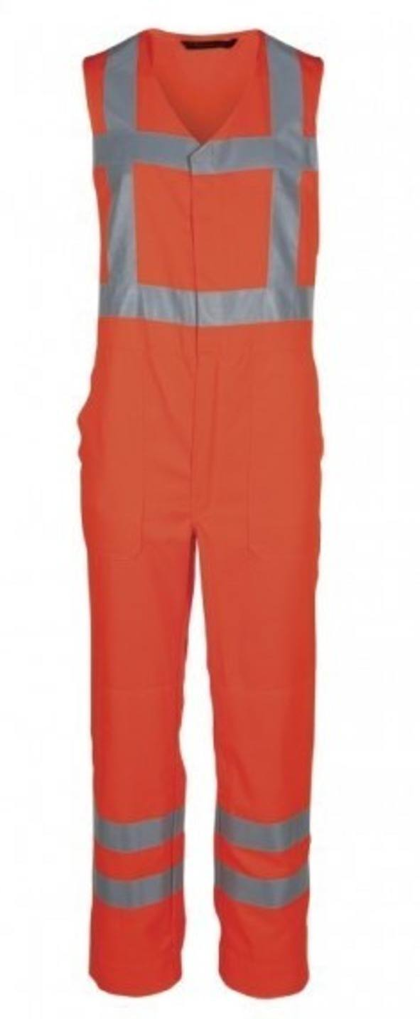 2683.N1 High Visibility Bodybroek (RWS)