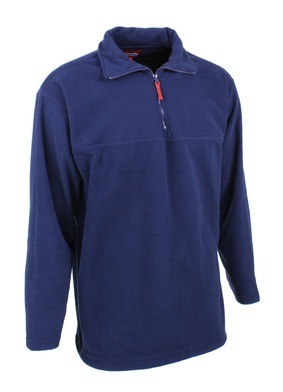 BERK Fleecesweater