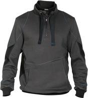 STELLAR Zip Sweater