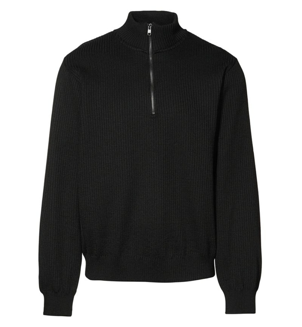 0646 Outdoor Zipper Pullover