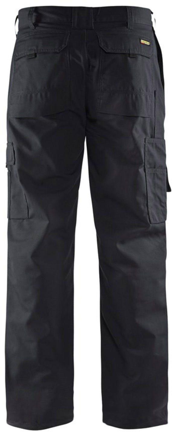 14071800 Werkbroek Industrie_ Service (Twill)