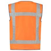 453017 Veiligheidsvest Vlamvertragend RWS