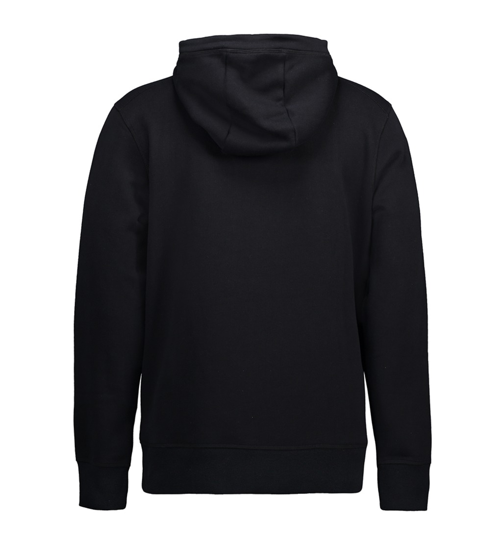 0636 Hooded Sweater