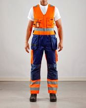 26531804 High Vis. Amerikaanse Overall