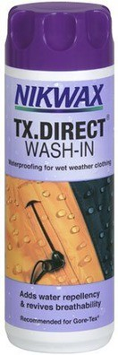 TX.DIRECT Wash-in Impregneermiddel