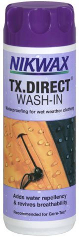 TX.DIRECT Wash-in Impregneermiddel