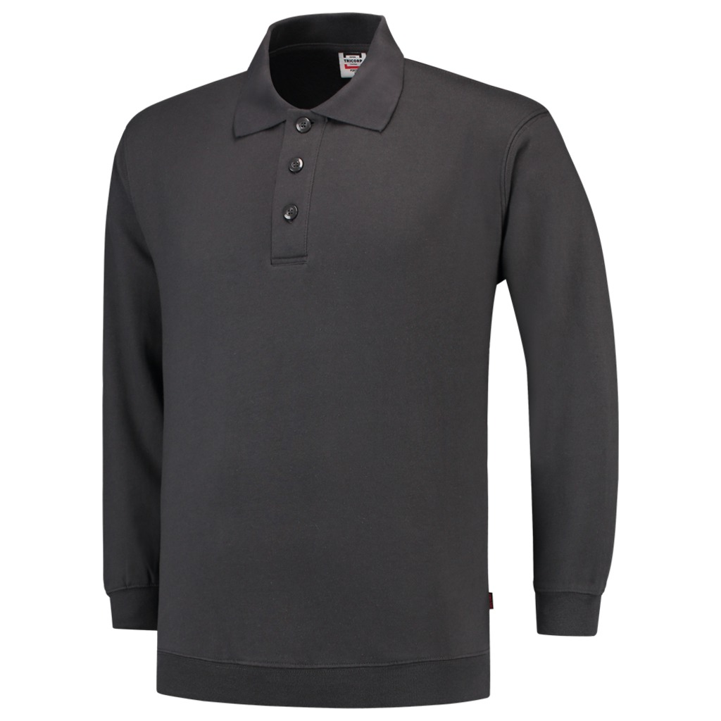 PSB280 Polosweater