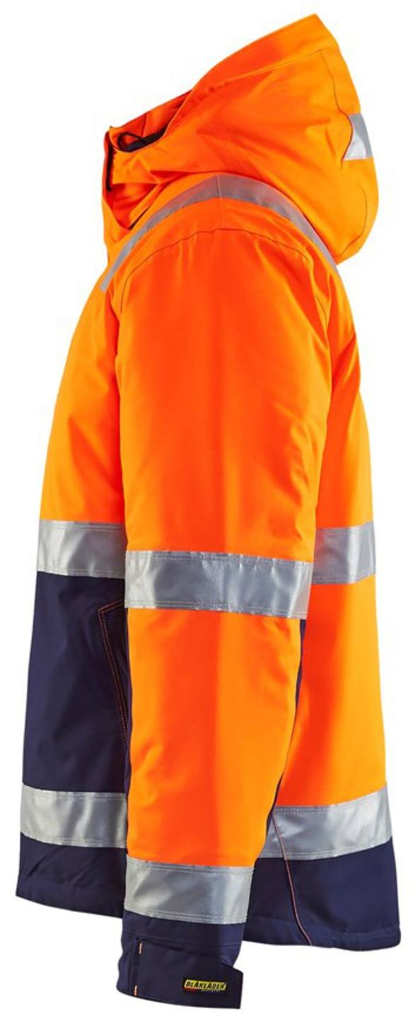 48701987 High Vis. Winterjas