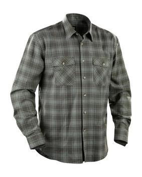 3328 overhemd flanel