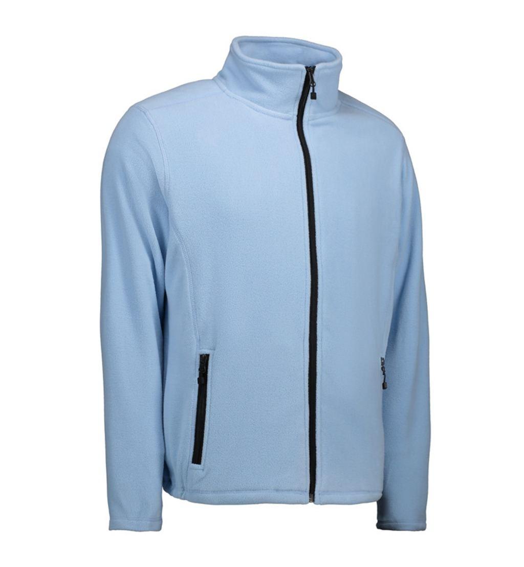 0803 Microfleece Vest