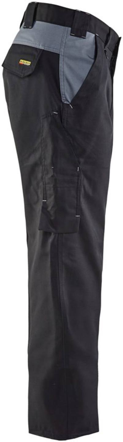 14041800 Werkbroek Industrie (Twill)