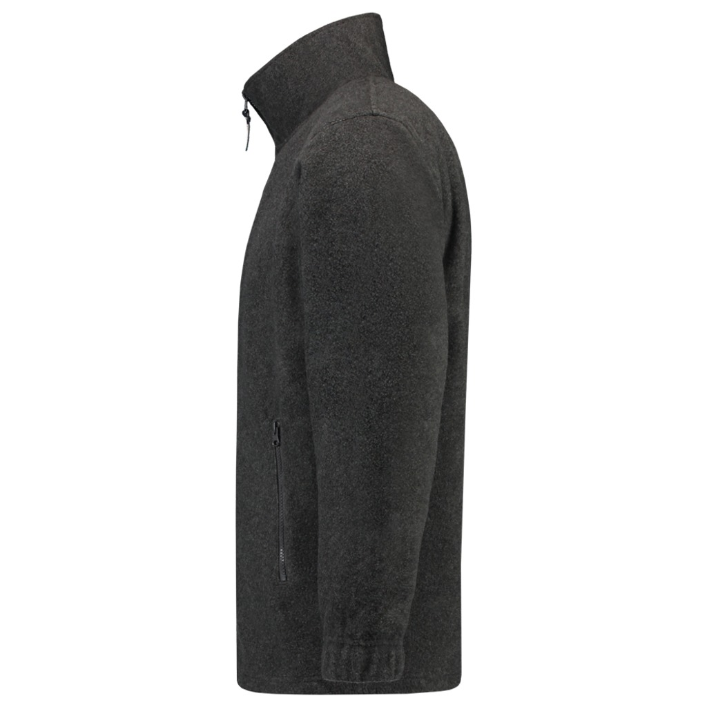 FLV320 Fleece Vest