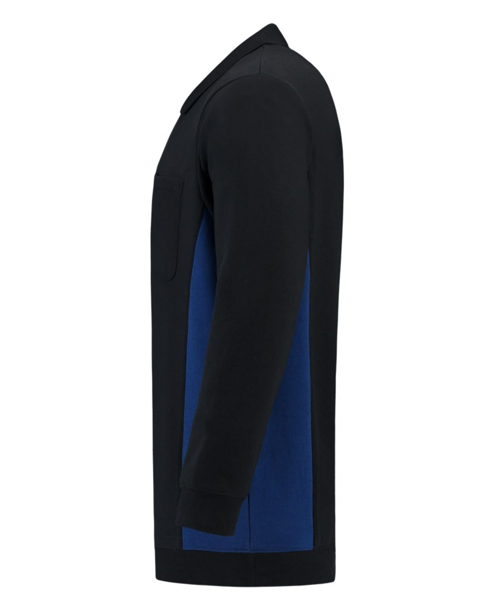 TS2000 Polosweater