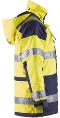 44271997 High Vis. Functionele Parka