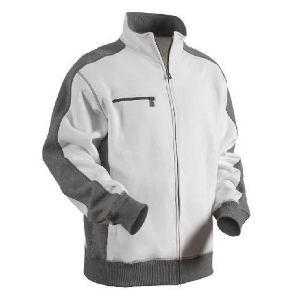 3351 1041 Sweatshirt Lange Rits