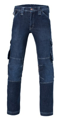 7441 Stretch Arbeitsjeans