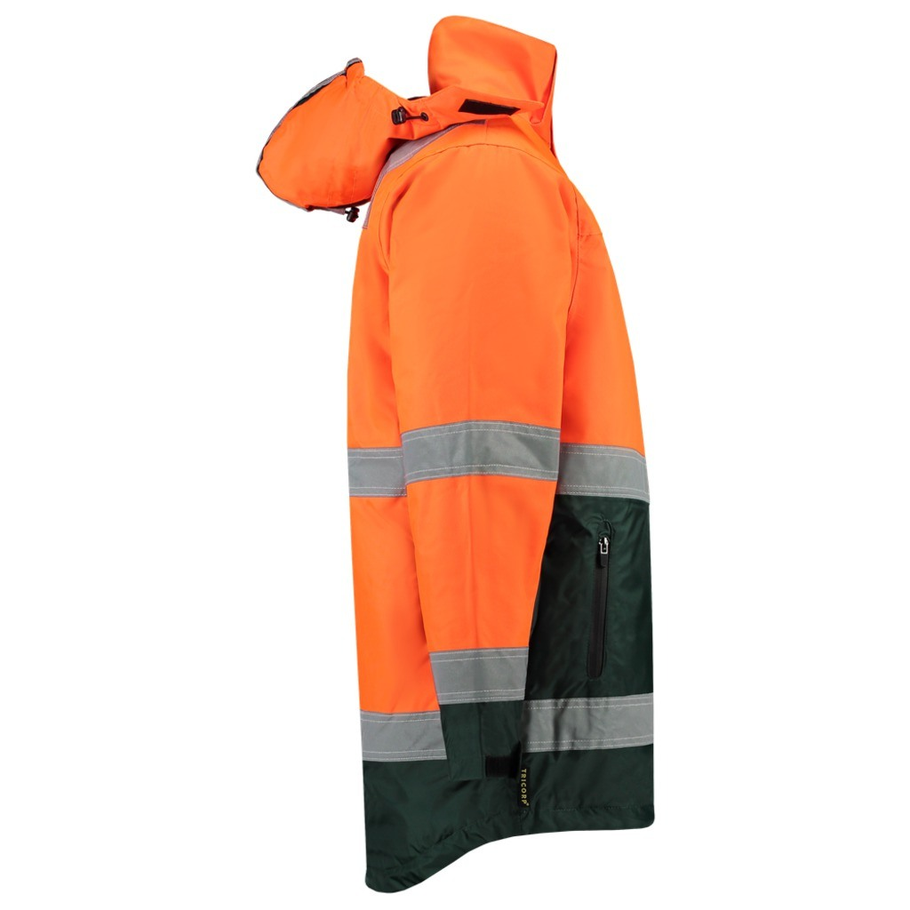 TPE3001 Parka Bi-Color (RWS)