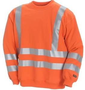 3341 1974 High Vis. Sweatshirt