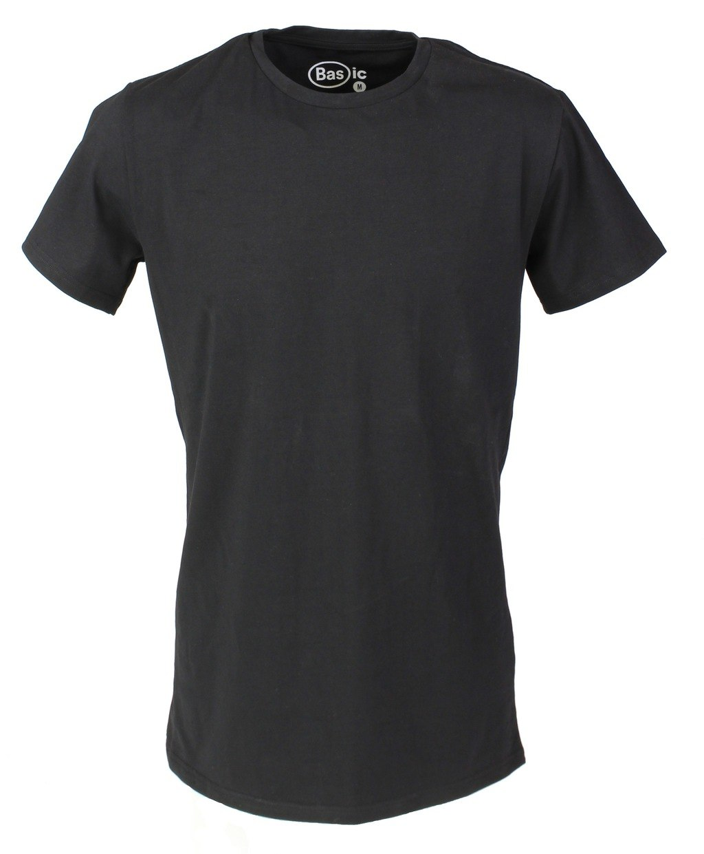 BASic T-shirt Extra Lang