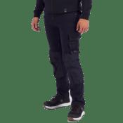 CARLOS Stretch Werkspijkerbroek