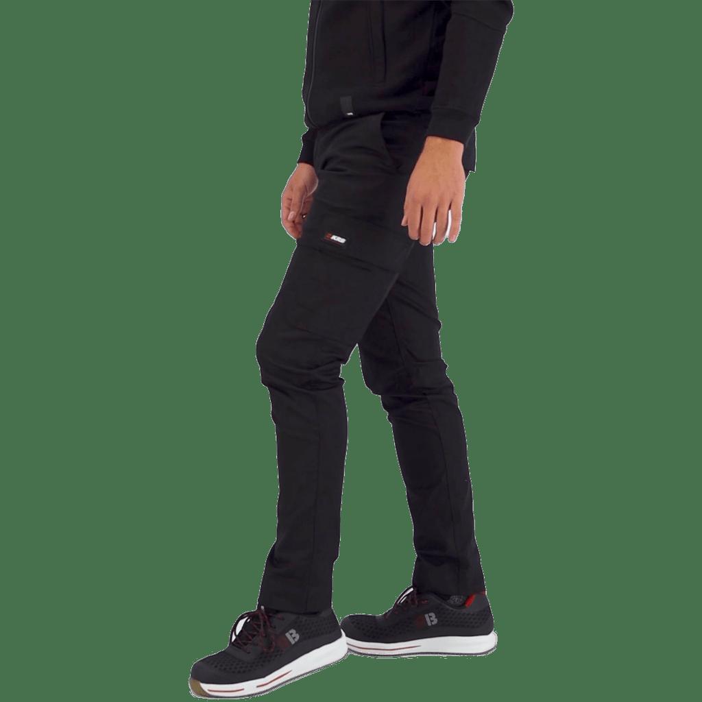 JOEL Stretch Werkbroek Slim