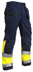 15291370 Werkbroek High Vis. (Twill)