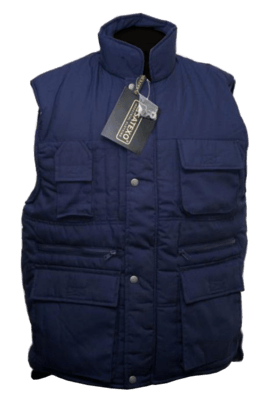 NEVADA Bodywarmer